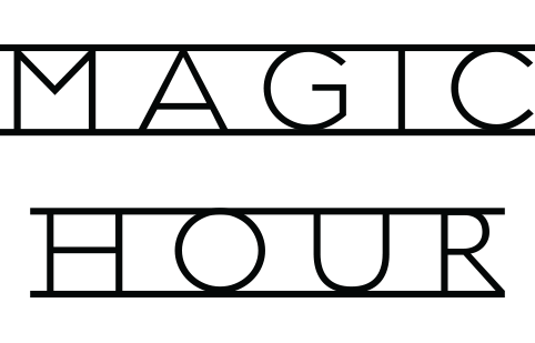 Magic Hour - Fotografia Ślubna